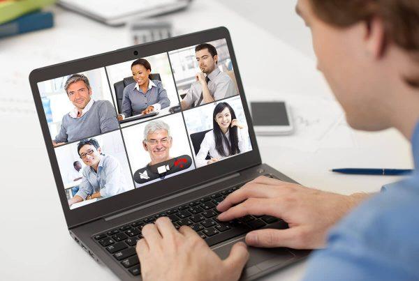Hacer efectivo el trabajo virtual