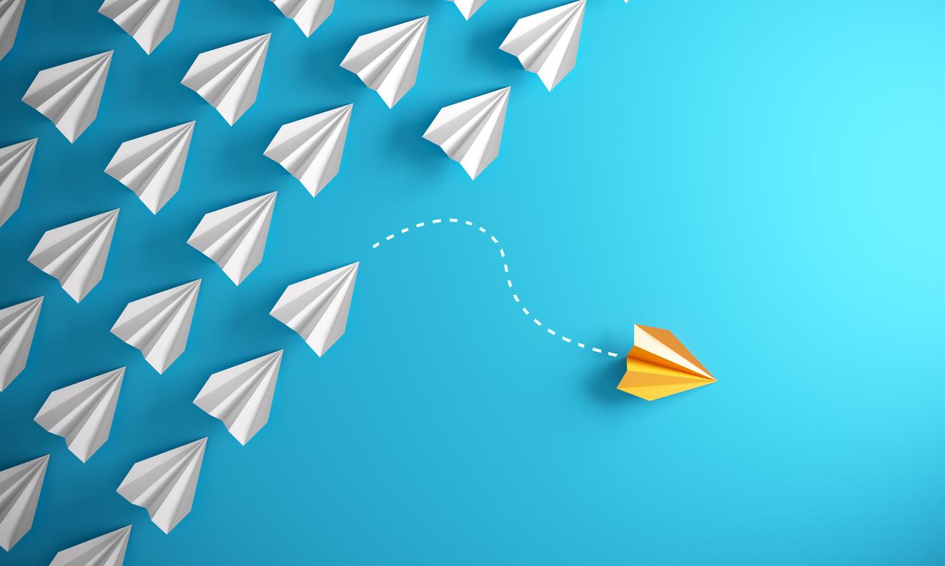 Efectividad del liderazgo