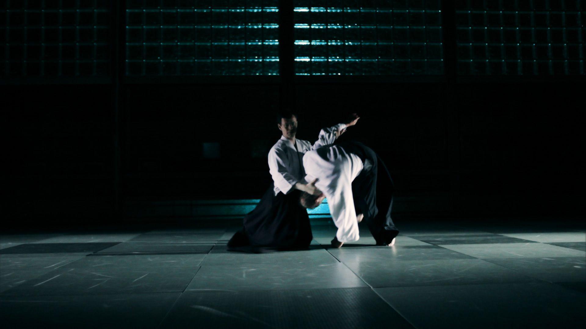 Aikido y liderazgo