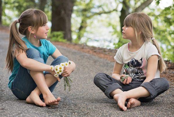 Dialogar de a dos