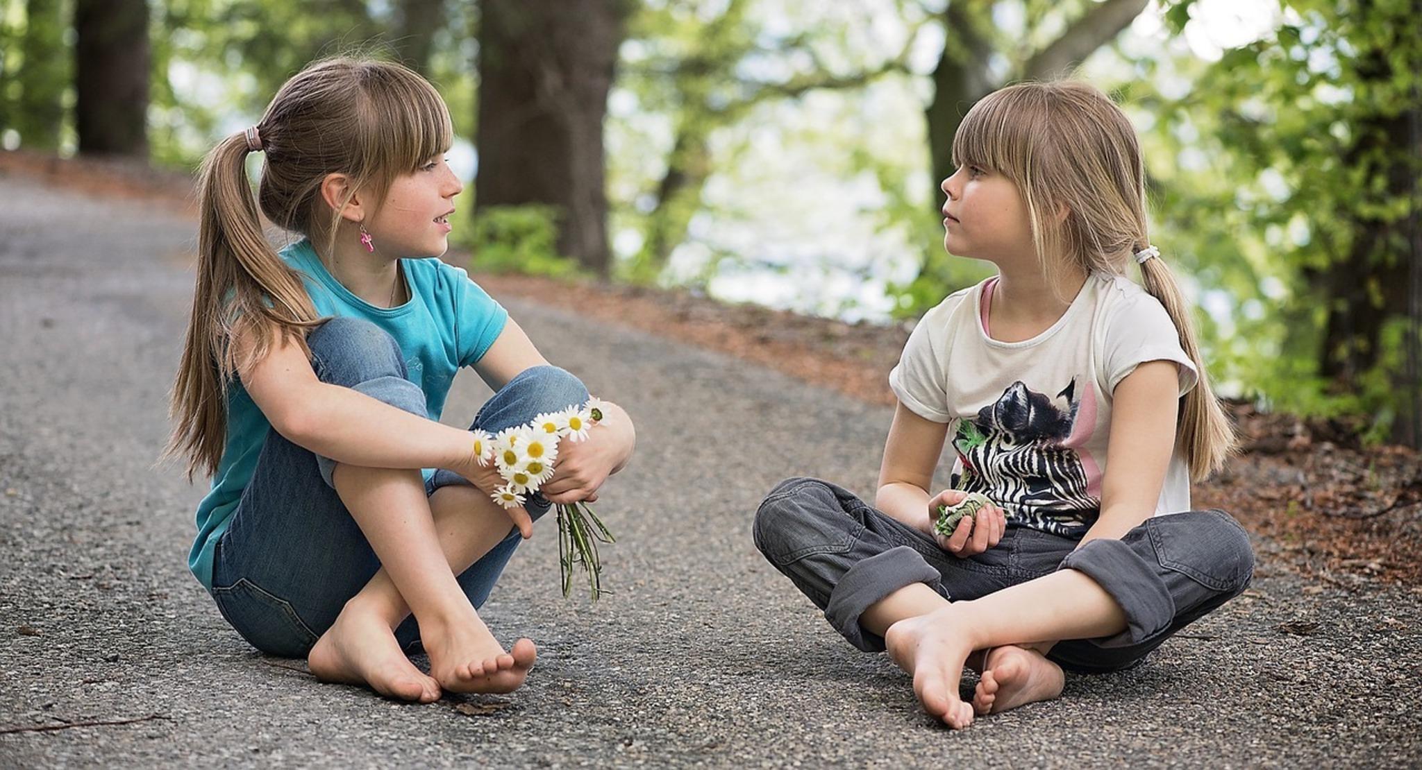 Dialogar es de a dos